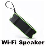WiFi Lautsprecher drahtloser Speake APP-Lautsprecher-Frauportable-Lautsprecher
