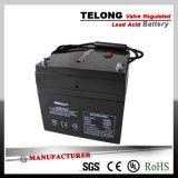 bateria acidificada ao chumbo do UPS 12V18ah com o certificado do UL do Ce