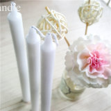 Cheap 25g 28 g Pure Yémen bougie bougies blanches à prix bon marché