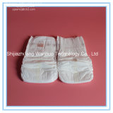 中国の眠く使い捨て可能な赤ん坊のおむつの製造業者