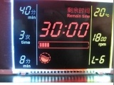 Использовано в Washing Machine Va LCD Panel