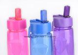 Горячая продажа пластиковых спорта вода питьевая расширительного бачка