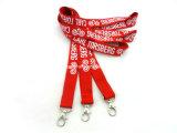 Adattare la vostra propria collana per il cliente della cordicella del supporto di carta