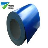 Dx51d Prepainted Galvalume стальная катушка для строительного материала