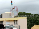 sistema di generatore del vento di fuori-Griglia 600W per la casa (200W-5kw)