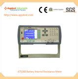 Batterie Interne Résistance Meter Applent New Hot Sale Product (AT526B)
