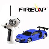 Firelap 1/28 4WD 2.4G stellen Fernsteuerungsspielzeug RC laufendes Miniauto her
