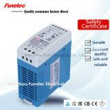Mdr-40-5 IP20 Schalter-Stromversorgungen-heißer Verkauf 6A 5V 40W