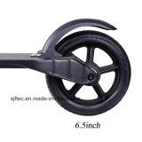6.5inch pliant le scooter électrique avec le traitement se pliant