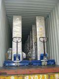 Coluna Móvel eléctrico da máquina de elevação do veículo