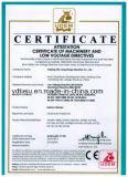 CE証明書付き平面研削盤(MD618A)