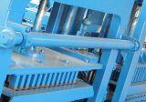 Máquina de fabricação de tijolos automáticos Zcjk Máquina hidráulica de fabricação de tijolos de areia sólida