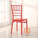 普及した現代家具多彩なPPプラスチックMonoblock Chiavariの椅子