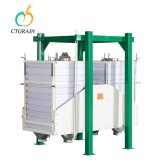 Venda a quente Two-Section Plansifter Ctgrain