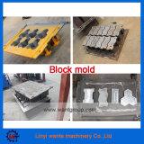 Automatische maschinelle Herstellung-Zeile des Block-Qt4-25 mit bestem Preis