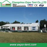 Eingebranntes kreatives freies Festzelt-Partei-Zelt