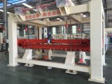 L'Argile Sable AAC Block/ autoclavés machine à fabriquer des briques avec mélangeur AAC AAC