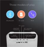 큰 수용량 Li 건전지를 가진 Bluetooth 휴대용 무선 스피커