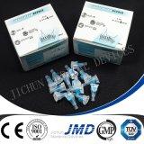 Sterile Insulin-Feder-Wegwerfnadeln mit verschiedener Größe