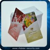 Sécurité intelligente Carte RFID Contrôle d'accès pour l'identification