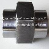 Части CNC алюминия/латуни/стали/нержавеющей стали сертификата ISO подвергая механической обработке