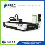 1500W металлические волокна лазерная резка оборудование 3015