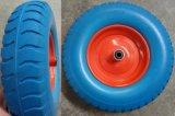2.50-4 PU-Rad für Fußrollen, PU-Fußrollen-Rad