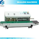 BF-900W de Verzegelende Machine van de plastic Zak