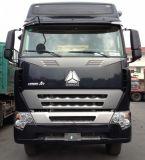 Sinotruk HOWO A7 420CV tractor camión tráiler carretilla elevadora, camión y remolque para venta