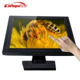 Moniteur d'écran tactile de 15 pouces pour le restaurant/atmosphère/position
