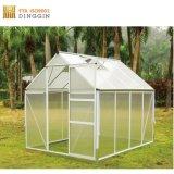 販売のためのPVC小型温室