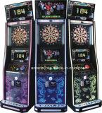 Het Muntstuk van het Centrum van het Spel van de Staaf van de Club van de luxe stelde de Elektronische Machine van het Spel van het Pijltje in werking