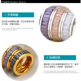 De Ring van de Vinger van de Toebehoren van de Manier van de Juwelen van het roestvrij staal (hdx1051)