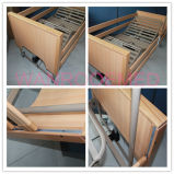 Five Function Electric Nursing Home Care Bed