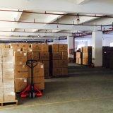 Fábrica de empacotamento do animal de estimação com quantidade elevada