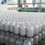 Het Vullen van het Blik van de Gasfles van het Helium van de Ballon van de lage Druk het Gas van het Helium