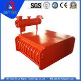 ISO/Ce ha approvato il tipo che a pulizia automatica dell'olio di serie Rcdf-8 il separatore magnetico elettrico del ferro per elimina il ferro residuo