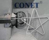 Rebar van de Verrichting van Conet Gemakkelijke Volledige Automatische die Buigmachine in Bouw van China wordt gebruikt