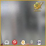Mat Transparant pvc- Blad met Grote PUNT of Kleine PUNT