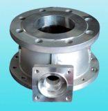 Präzisionsteil-Zink-Aluminiumlegierung Druckguß
