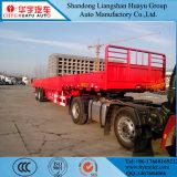40-70 Tonnen seitliche Wand-Ladung-Dienst-LKW-Traktor-halb Schlussteil-