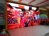 중국 공장 싼 비용에 주식에 있는 실내 전시 화면 LED