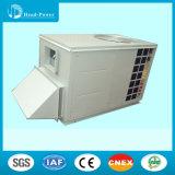 Unità a pompa del condizionatore d'aria del tetto di calore di serie di Wkg