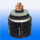 De Kabel van de Macht van SWA van XLPE/van pvc Hv