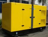 tipo insonorizzato generatore diesel 310kVA standby di 280kVA 224kw Cummins