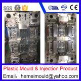 Fornecedor plástico de China da injeção da alta qualidade