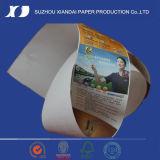 O ATM o mais popular Rolls de papel