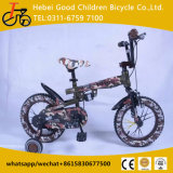 تصميم جديدة [12ينش], 14, 16 بوصة جديات درّاجة أطفال درّاجة لأنّ جدي