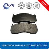 중국 제조자 상단 차 & 트럭 & 버스 디스크 브레이크 패드