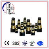 Bester Preis-setzen Hochdrucköl-Absaugung-Schlauch-Gummi/gut Hochdrucköl-Absaugung-Schlauch-für Preis Gummieinleitung-Schlauch-Gummi-Schlauch fest